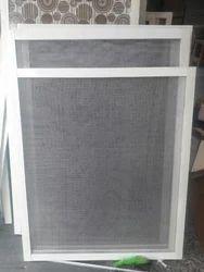 Aluminium Mesh Window