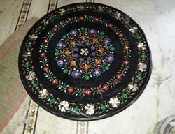 Marble Inlay Table Tops Suppliers Manufacturers Dealers in Agra