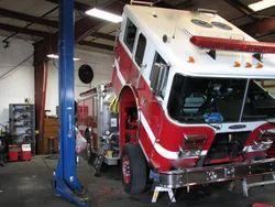 Truck Repairing Services