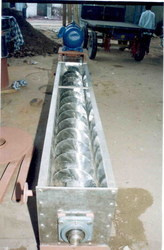 Standard KEPL Vertical Screw Conveyor