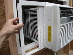 Window AC Installation, in M P