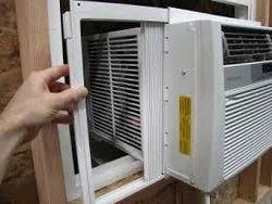 Window Ac Installation Air Conditioner Installation