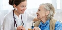 Old Age Home Care Services