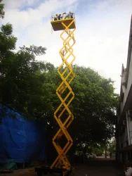 High Lift Platform