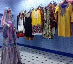 Designer Readymade Garment