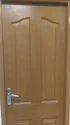 Wooden Finished Fiber Doors
