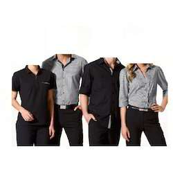 Shirts & Tops Unisex Corporate Uniforms, For multi