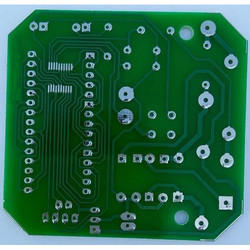Single Layer Circuit Board