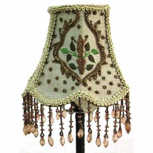 Lamp shades designer lamp shade manufacturer from noida aloadofball Images
