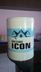 20 Liter Size Colour Drum