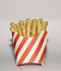Mild Crispy Chicken Fries, Packaging Size: 1kg