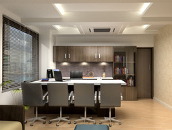 Office Interior Designing Service in Delhi