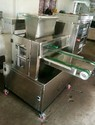 Bakery Cookies Dropping and Wire Cutting Machine