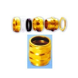 CW 3 Part Cable Gland