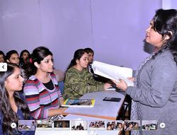 Fashion Designing Courses In Lucknow फ शन ड ज इन ग क र स लखनऊ
