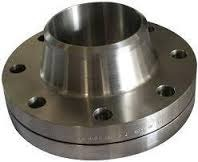 SS 304 Flange Wnrf (Well Neck Raise Face)