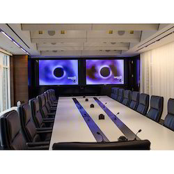 Audio Video Conferencing Solutions
