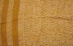 Hand Loom Cotton Chanderi Stole