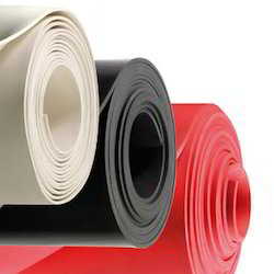 Potable Water Rubber Sheet