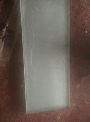 12 Mm Transparent  Glass