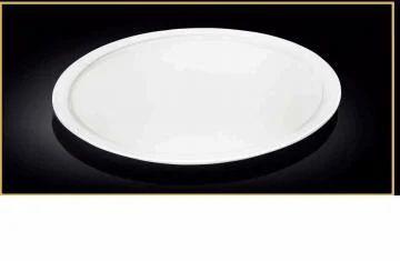 Pizza Plate  sc 1 st  IndiaMART & Pizza Plate at Rs 100 /piece(s) | Pizza Thali - J. S. Enterprises ...