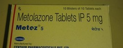 Metolazone Tablet