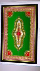 Cotton Chiffon Stylish Java Print Fabric, GSM: 100-150