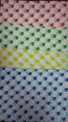 Booti Print Cotton Fabric