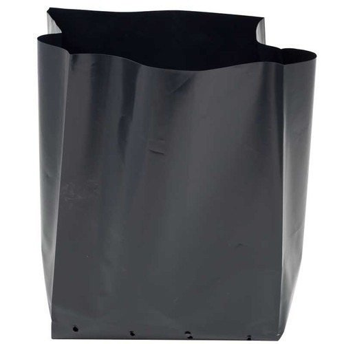 Plastic Nursery Grow Bag