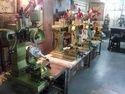 Jewellery Cutting Machines