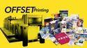 Offest Printing