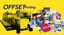 Offest Printing