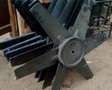 Aluminum Impeller