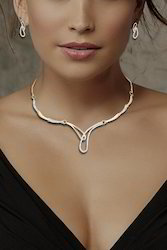 American Diamond Imitation Jewellery