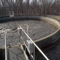 Automatic And Semi-Automatic Sugar And Dairy Industry Sewage Treatment Plant