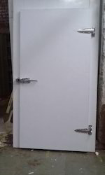 Cold Room Panel Door
