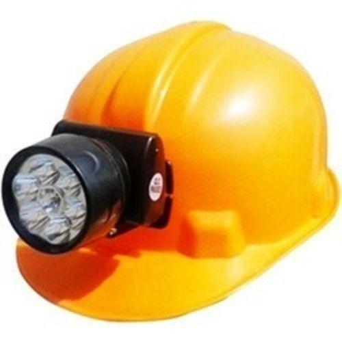 Light Safety Helmets, Industrial Helmets, सुरक्षा हेलमेट