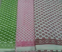 Colored Cotton Fabrics
