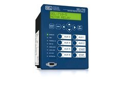 SEL-710-5 Motor Protection Relay