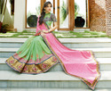 Fancy Stylish Ethnic Saree