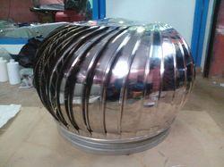 Steel Ventilator