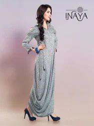 Long Gown Kurtis