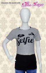 Ladies Tops T Shirts
