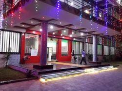 Hotel in Malshiras