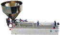 Table Type Single Head Paste Filling Machine