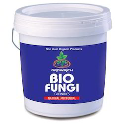 Granular Fungicide