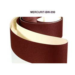 Highly Rigid Grinding Paper
