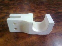 Ceramic Furnace Hook