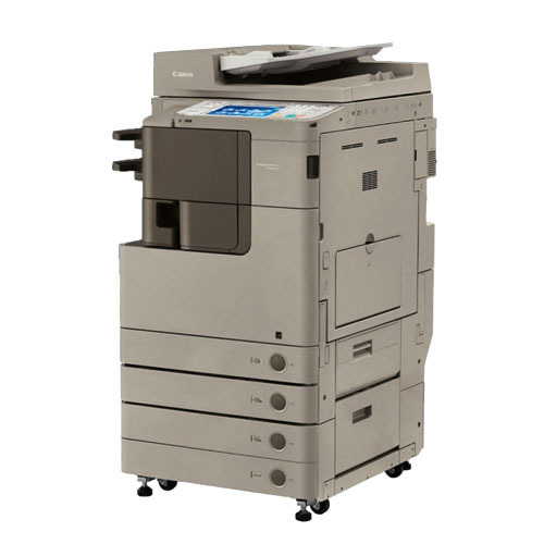 CANON IMAGERUNNER 2545 DRIVER FREE