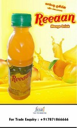 200ml Mango Juice